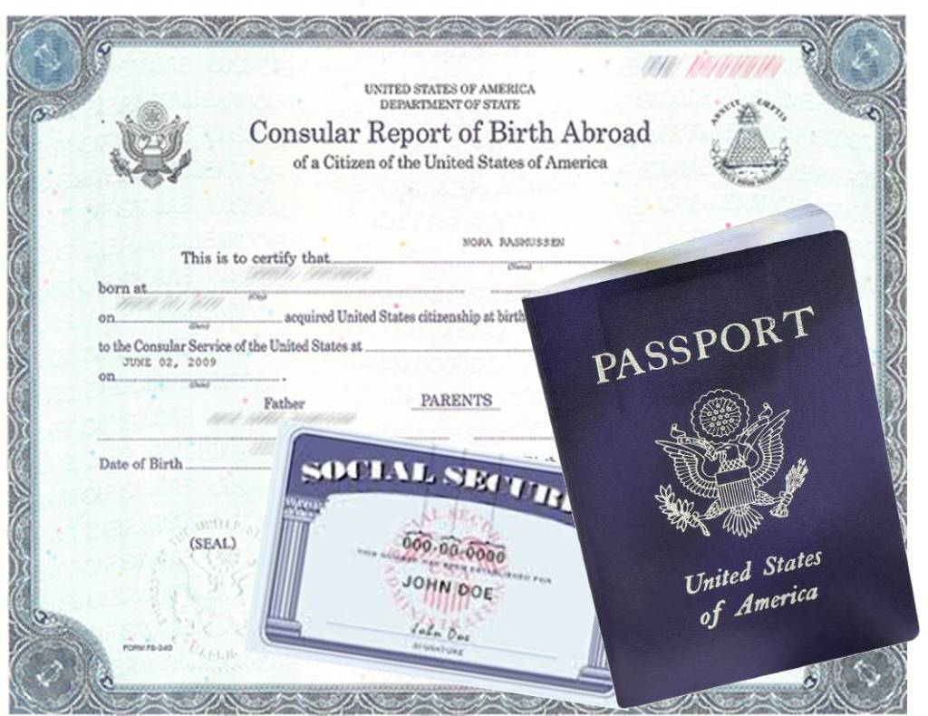 Crba consular report of birth abroad syed professional for Who is a consular