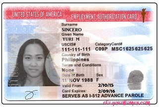 I 765 Application For Employment Authorization Syed Professional